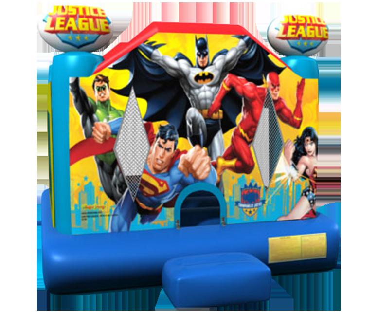 Justice League Combo 7